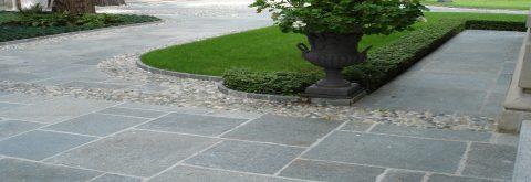 Pavimenti su misura in vari materiali